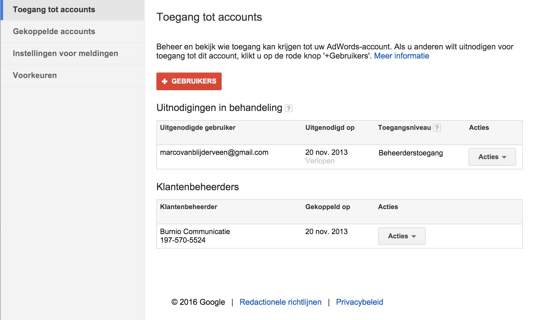 how to create mcc account in adwords
