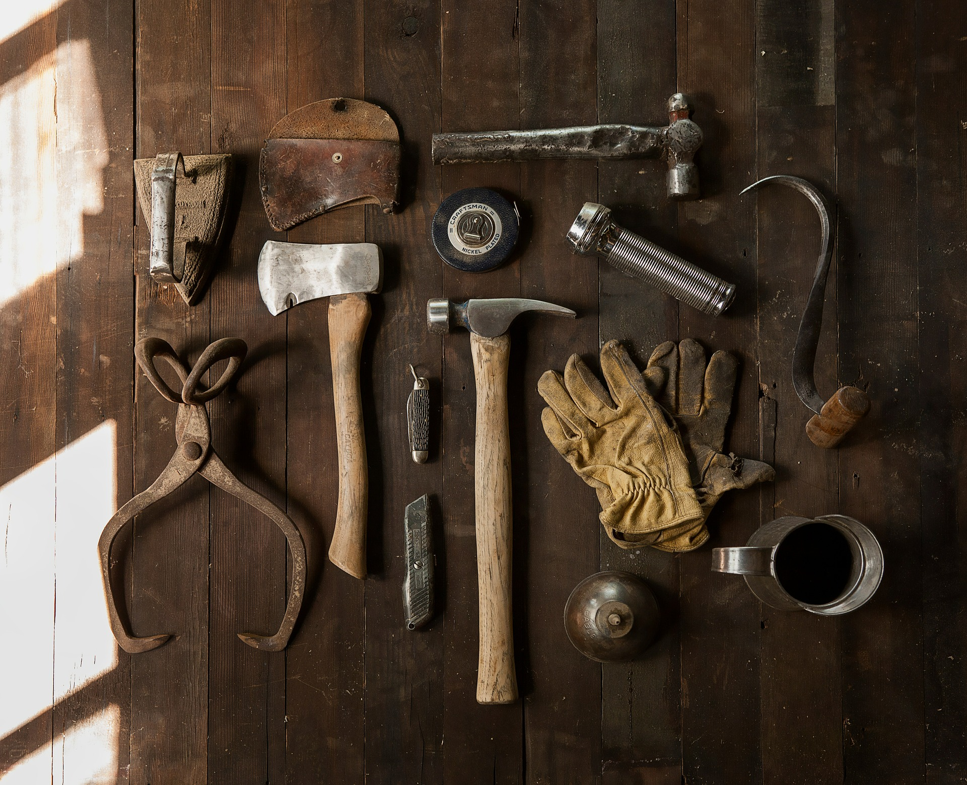 WordPress onderhoud checklist