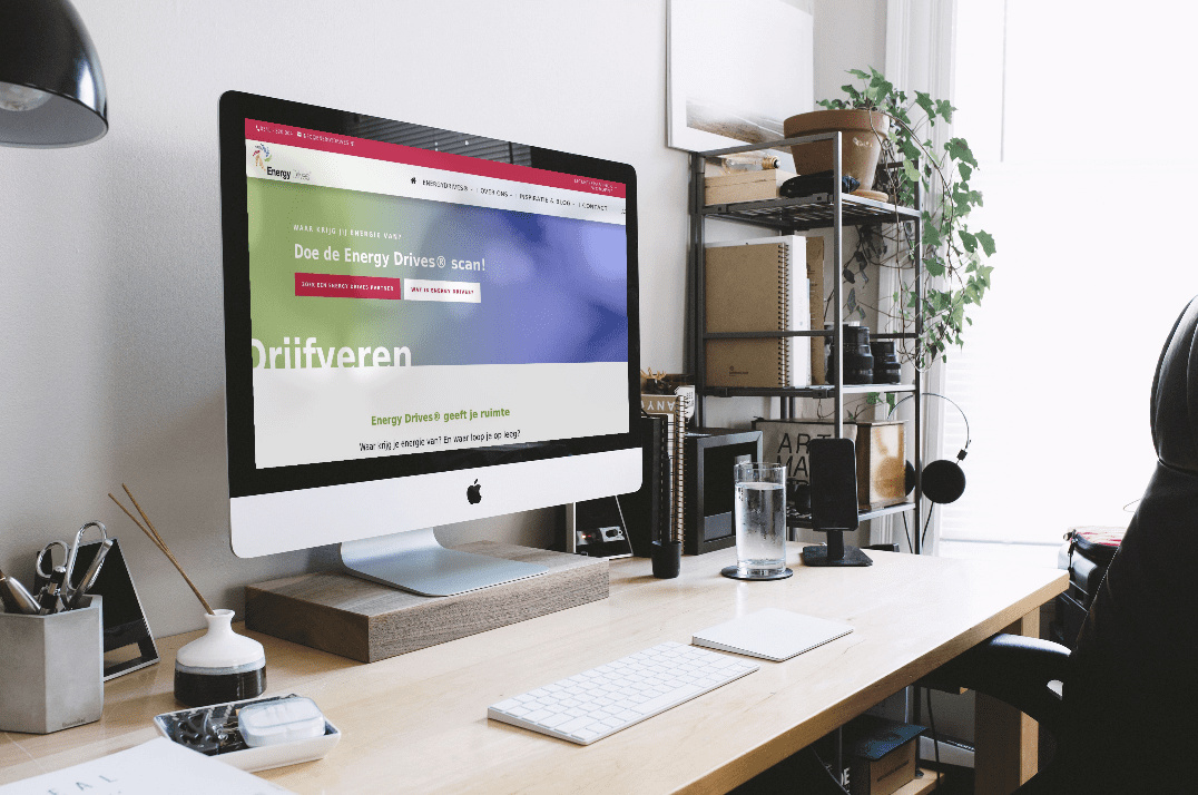 Care4plus website Veenendaal