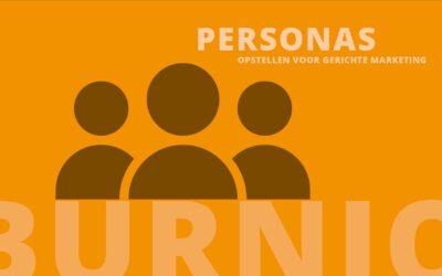 Marketing persona's opstellen in 4 stappen